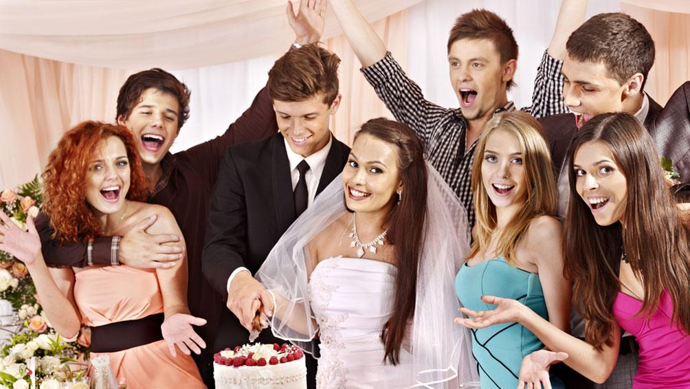 選ぶ人が一番多いのは、住まいの近くで結婚式!