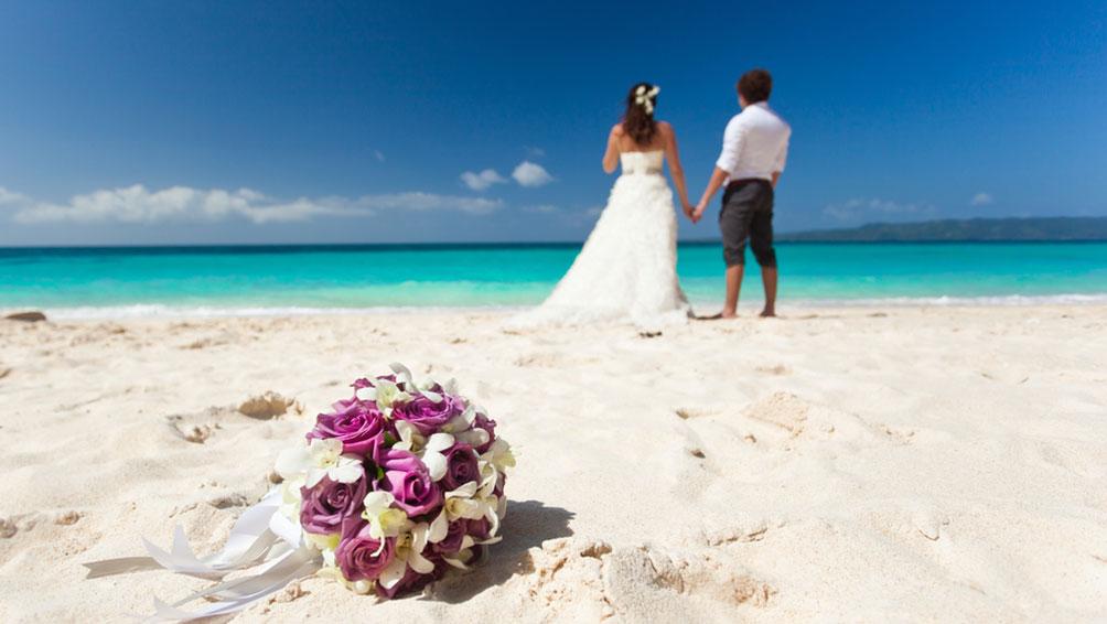 憧れの土地で結婚式ができるのは、やっぱり海外挙式!