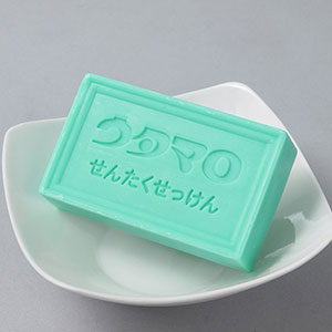 ウタマロ 洗濯石鹸