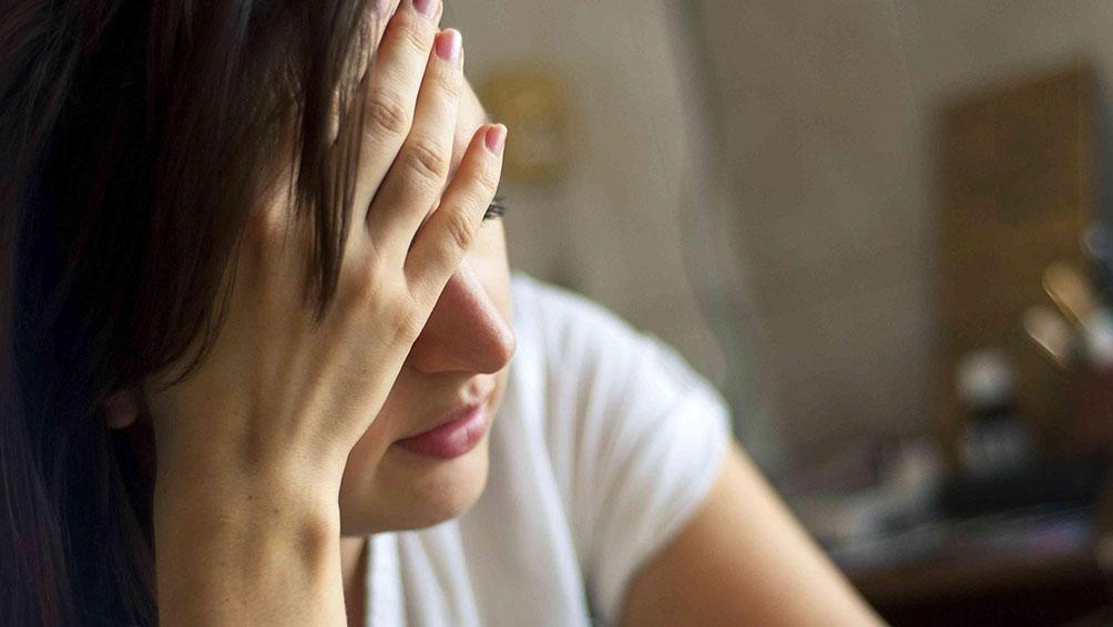 足の臭い原因その2.疲労・ストレス