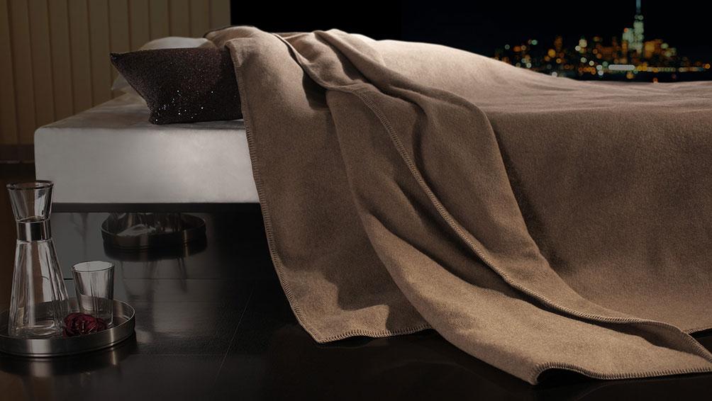 毛布・タオルケットの日常お手入れ