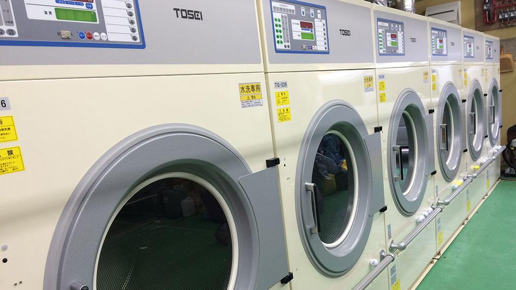 自宅で洗濯できない掛け布団