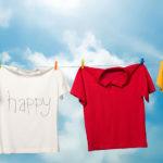 洗濯に失敗!色移りの落とし方と防止方法