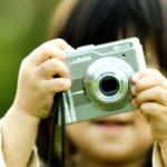 ママに人気のフォトブックで、子供の写真をアルバムにしよう!