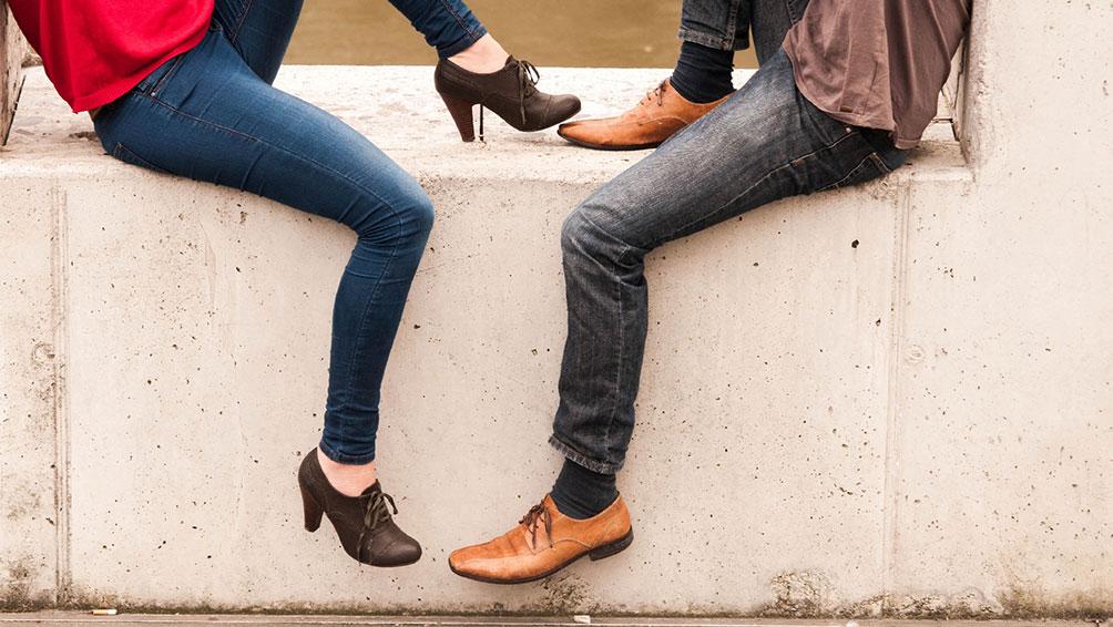 靴は私たちの生活を彩ってくれる