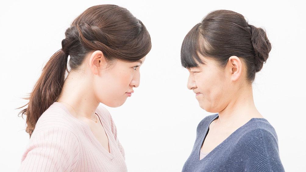〇〇家の嫁など、嫁いだことを重んじる考え方