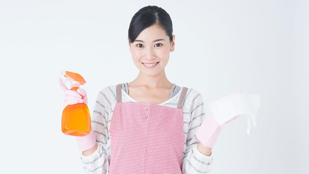 加湿器ってどうやって掃除すれば良いの?