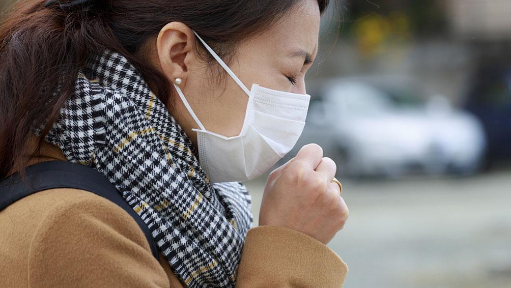 毎年寒い季節になると流行するインフルエンザ