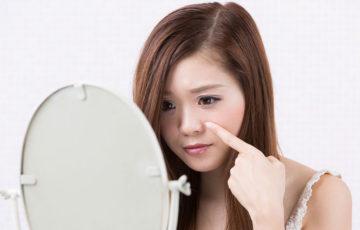 ニベアやオロナインを使ったいちご鼻の治し方は本当に効果ある?