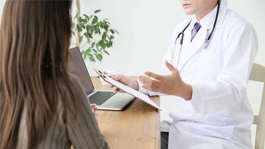 知っておきたい不妊検査の流れ 女性編