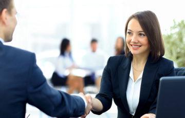 祝☆寿退社!上司への相談や職場への挨拶のタイミングはいつがベスト?