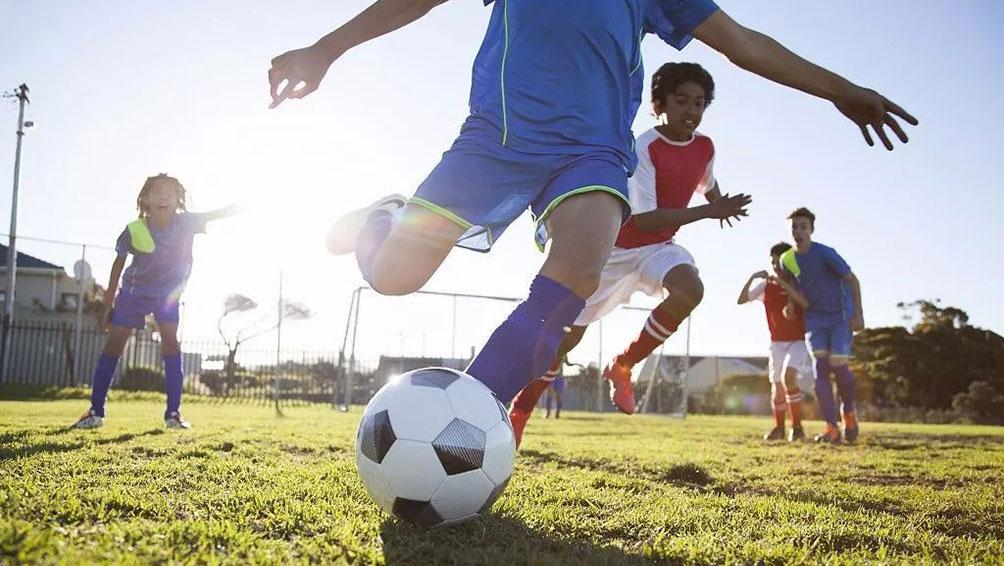 スポーツ遺伝子検査は子供のサポートツール