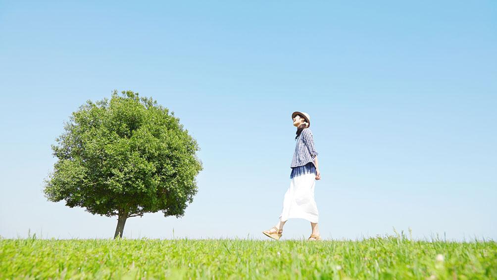 4.外部の環境からなる敏感肌