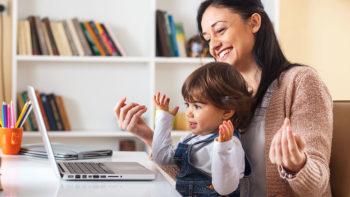 時短勤務は法律・制度で守られている?給与の計算方法も教えます!