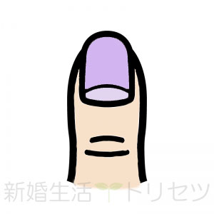 4.青紫色
