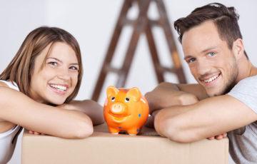新婚さんにおすすめ!簡単&確実な貯金方法