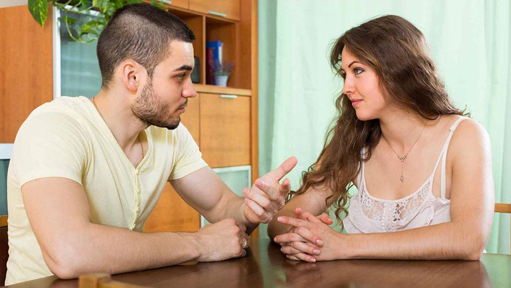 二人でよく話し合うことが貯金の第一歩!