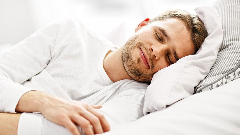 6.質の良い睡眠をとる