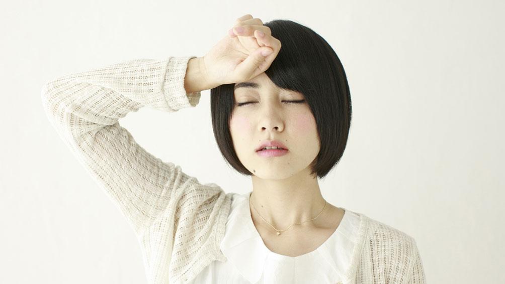 片頭痛に市販の頭痛薬は効果なし?