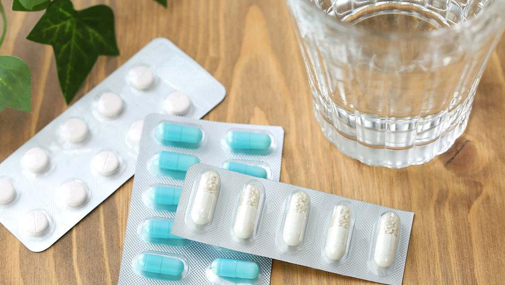 頭痛薬の成分によって種類を使い分けよう!