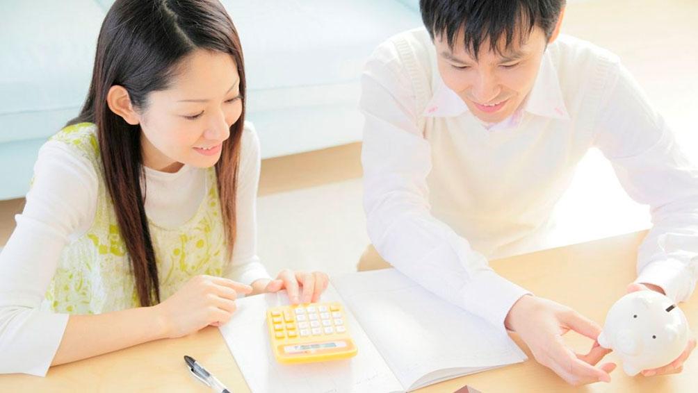 家具や家電を買う前に、夫婦で話し合いを!