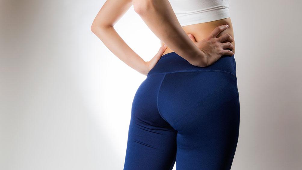 自宅で簡単にできる腰痛を改善する運動