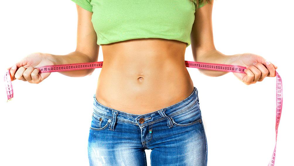 自宅で空いた時間にできるダイエット運動