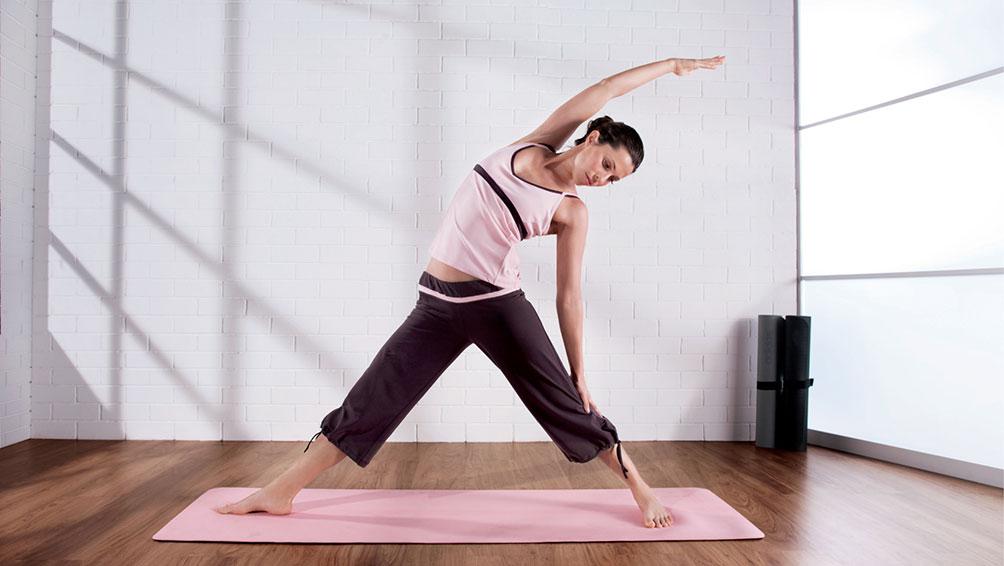 自宅のトレーニングも効果十分!続ける意識が大切