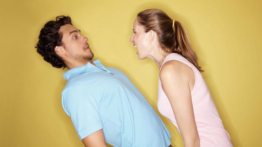 夫婦喧嘩の原因1.言葉のかけ方、物言いについて