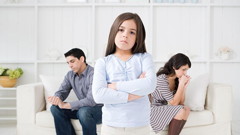 夫婦喧嘩の原因3.子供の教育方針や考え方について