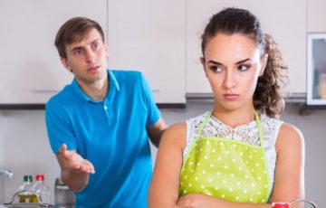 夫が料理に文句をつける!その心情や理由を男目線で教えます!