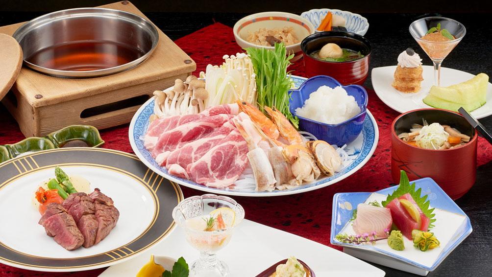 義理の家族が食べたい物を美味しく食べられる場所にしよう!