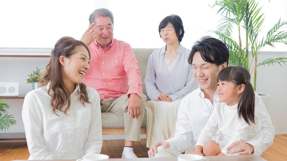 義理の家族の好みに合わせたプランを考えよう!