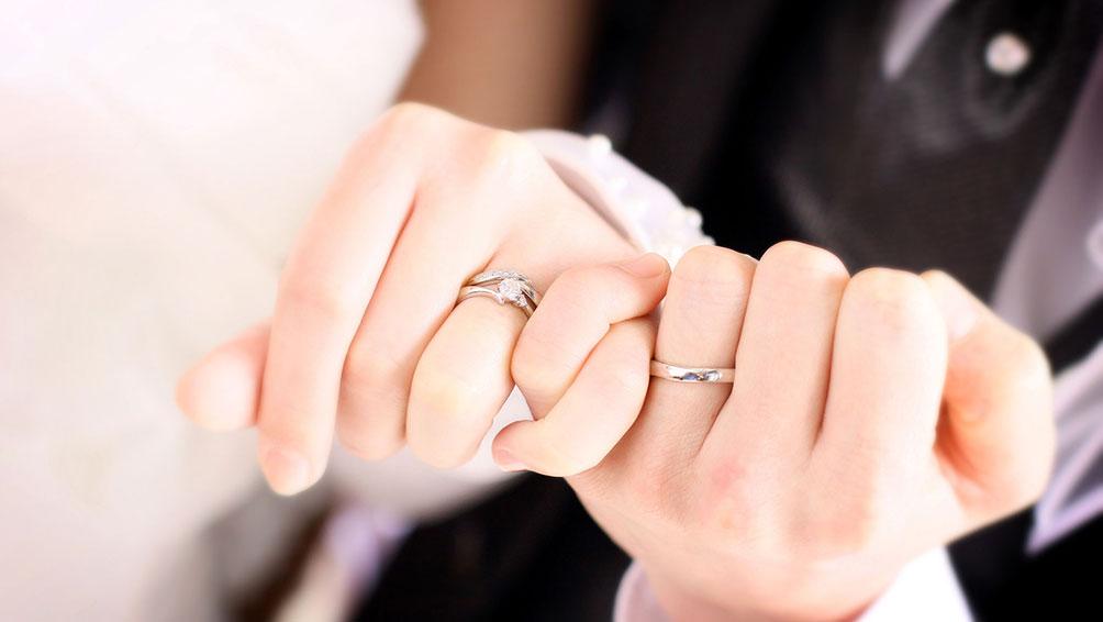 末永くつける結婚指輪!妥協せず自分達の希望を叶える1本を