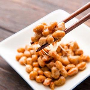 第2位:納豆