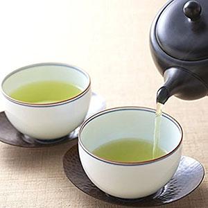 第10位:煎茶