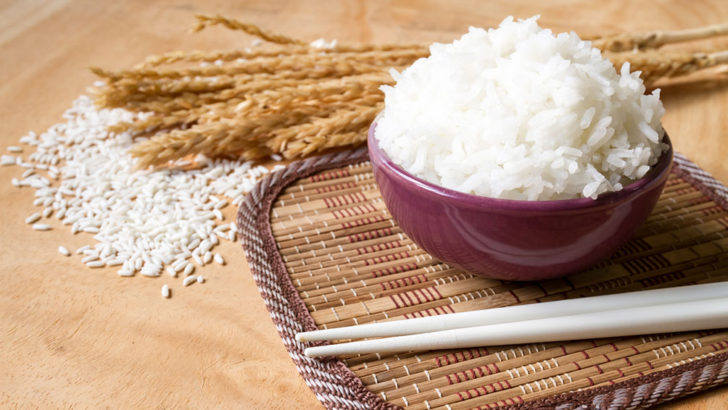 美味しさ長続き!お米の正しい保存方法&保存期間を伝授!