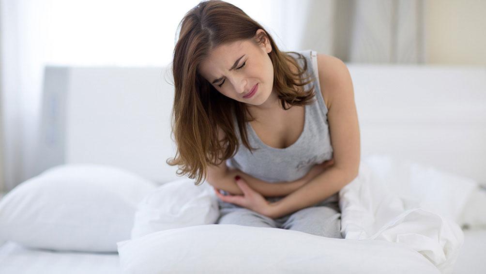 過敏性腸症候群の主な症状は?