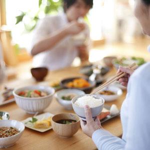 1.低FODMAP食でスタートラインを作る(2~4週間)