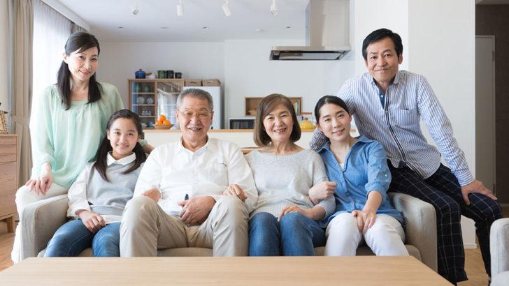 嫁姑の同居は上手くいく?苦労話や成功体験から見る考え方・決め方