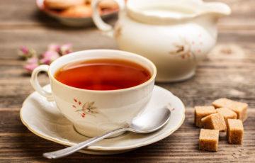 美容や健康に優れた効果!知られざる紅茶の種類別の効能