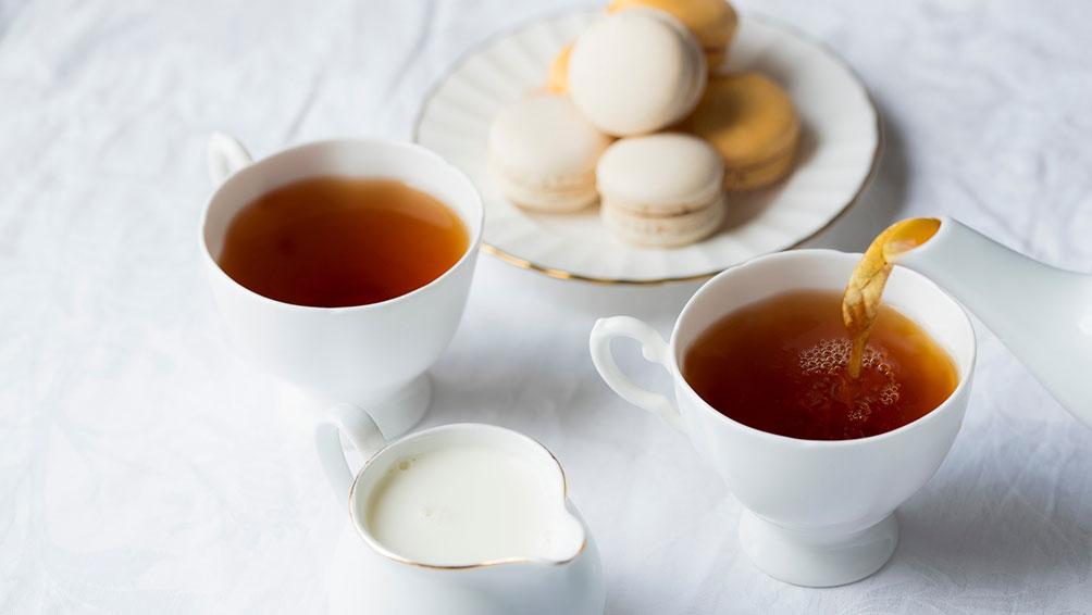 紅茶は飲みすぎも禁物!適度な摂取を心がけて