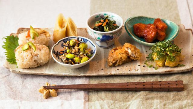 料理の盛り付けで美味しさアップ♪簡単にできるコツ教えます!