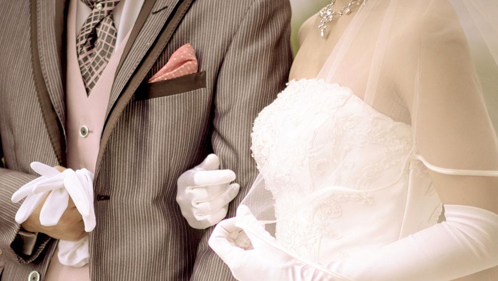 準備は早めに!当日は安心して結婚式に臨もう!
