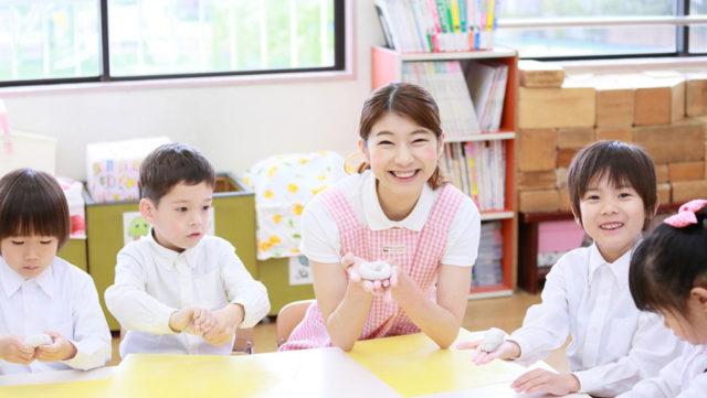 保育園と幼稚園の違いは?費用や内容を比較してみた!