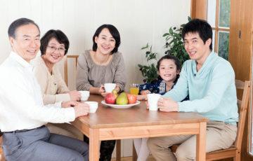 夫・嫁の家族が嫌い!相手の家族と上手く付き合えない時の対処法