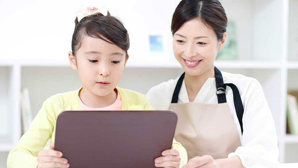 「タブレット幼児教育」の学習効果と注意点を押さえよう!