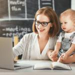 仕事と家庭の両立を上手く進めるコツ&知っておきたい支援サービス