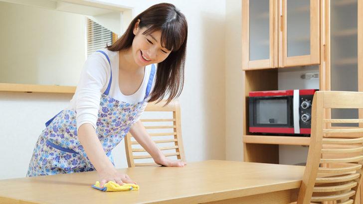 共働き・育児中に便利な家事代行サービス|トラブルに合わない賢い利用法