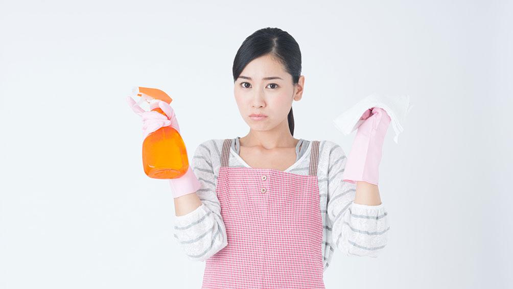 家事代行サービスを利用する前に知っておきたいありがちなトラブル3選!